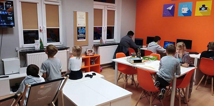 Pracownia Orange2