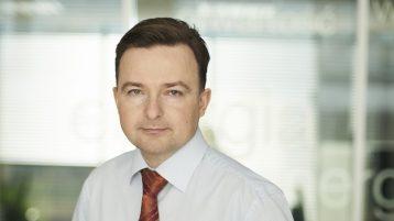 Zarząd Orange Polska. Maciej Nowohoński, członek zarządu ds. Finansów