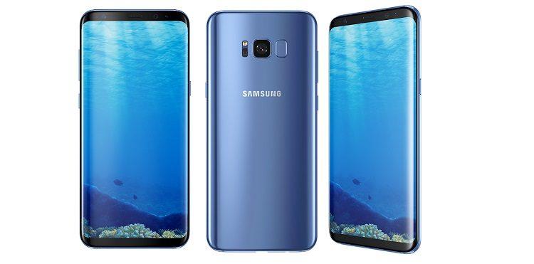 Samsung S8 i S8+ już w sprzedaży