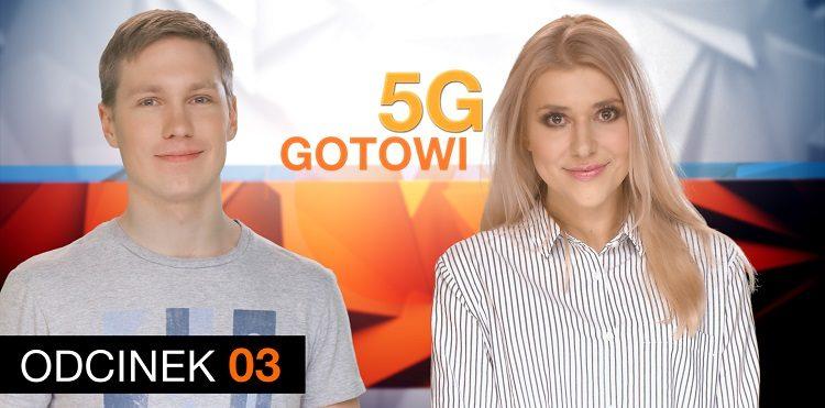 5Gotowi #3 – 5G a światłowód