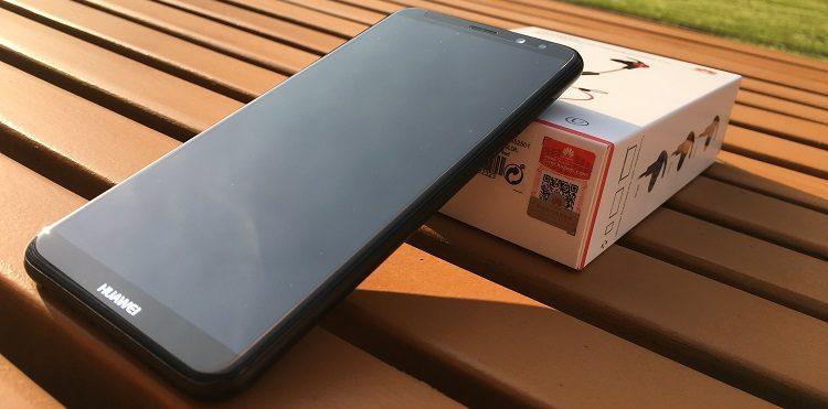 Przedsprzedaż Huawei Mate 10 lite ruszyła!