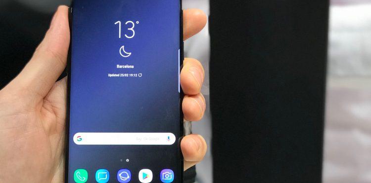 Galaxy S9 i S9+ w przedsprzedaży, czyli Gwiazdy od Samsunga