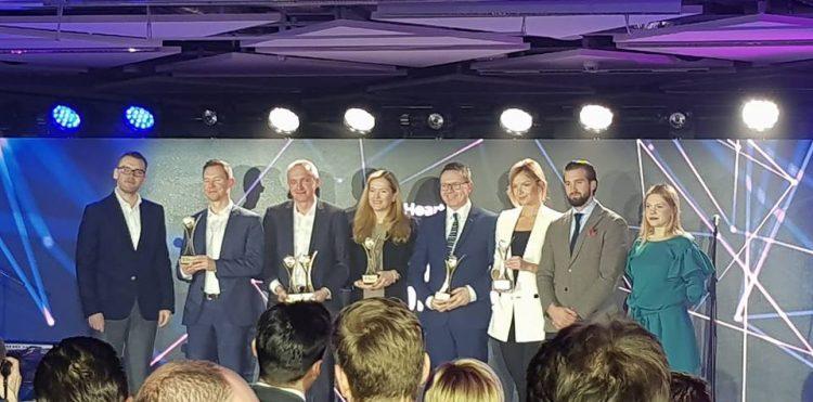 Startupowcy nagrodzili Orange Polska