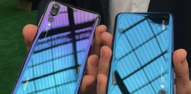 Huawei P20 Pro w ofercie Orange Polska