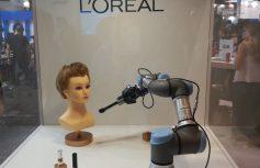 Viva Tdech robot 2