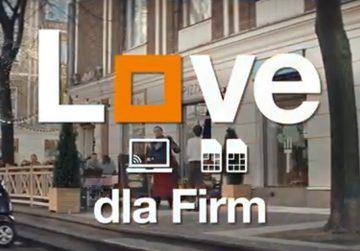 Nowa kampania Orange dla Firm