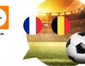 Dajemy 1 GB za gol Francji