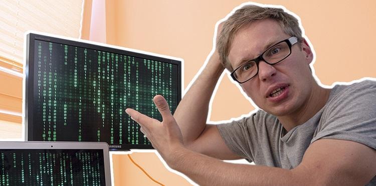Atak hakerski! Jak to działa odc #8