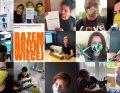 W czasach pandemii szyją, uczą i gotują dla innych. Nasi bohaterowie-wolontariusze Orange.