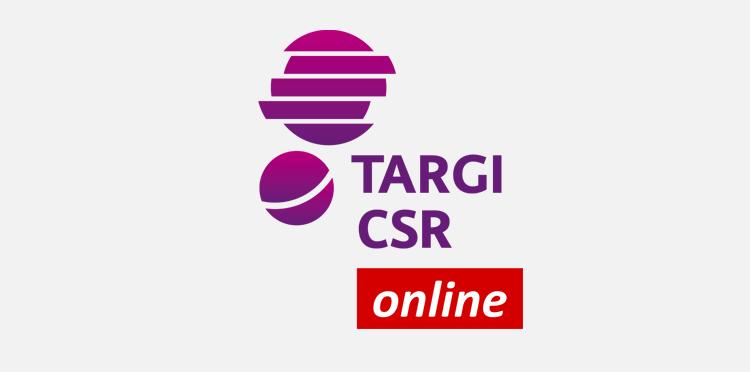 Orange na Targach CSR