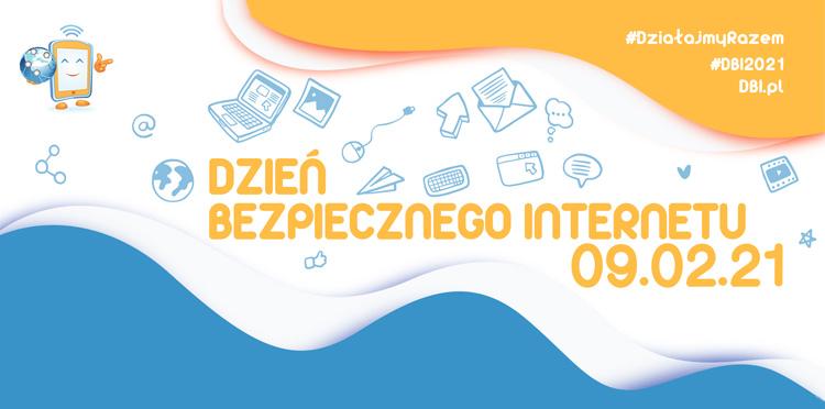 Włącz się w Dzień Bezpiecznego Internetu